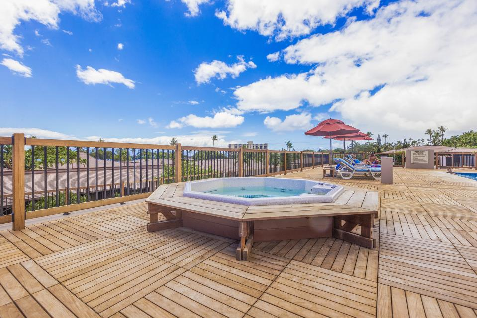 Maui Eldorado Resort J207 - Lahaina Vacation Rental - Photo 38