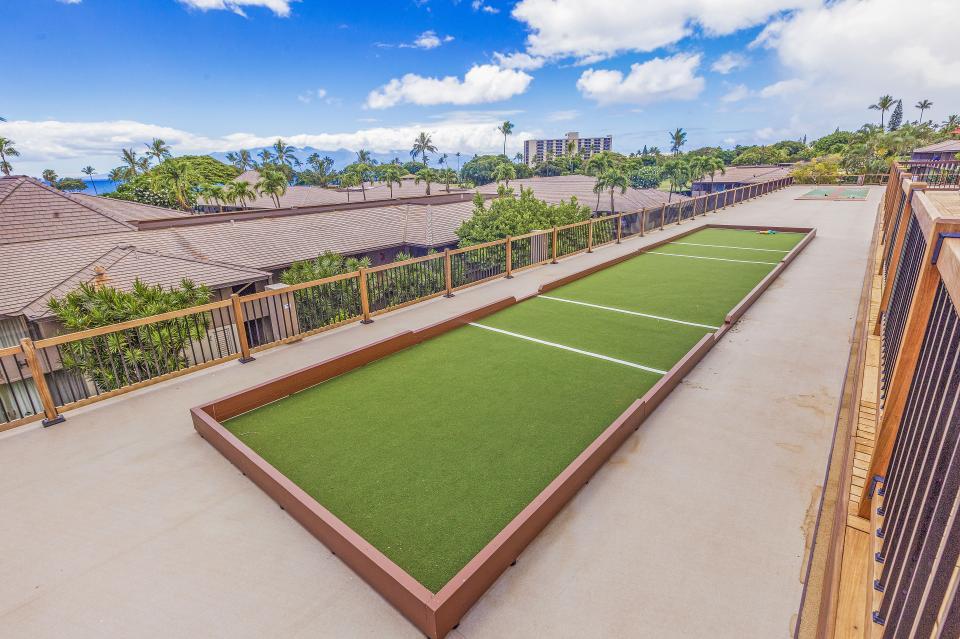 Maui Eldorado Resort J207 - Lahaina Vacation Rental - Photo 42
