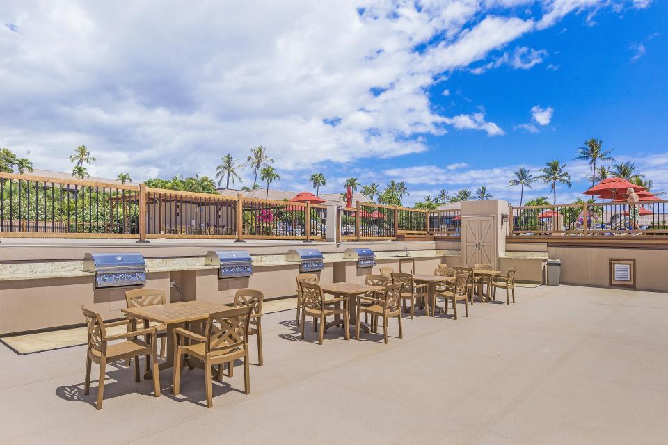 Maui Eldorado Resort J207 - Lahaina Vacation Rental - Photo 45