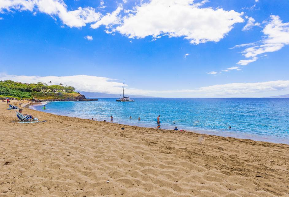 Maui Eldorado Resort J207 - Lahaina Vacation Rental - Photo 4