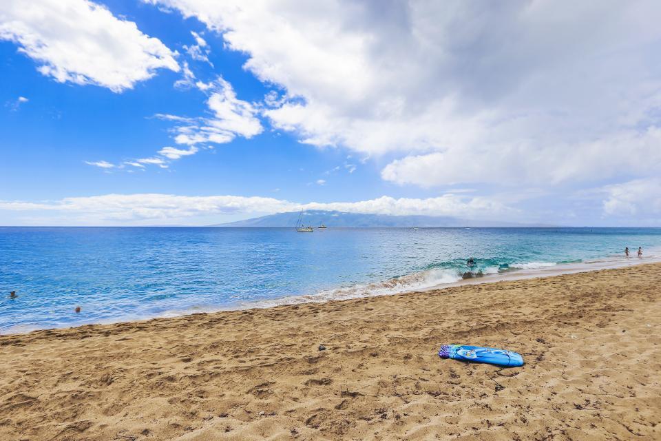 Maui Eldorado Resort J207 - Lahaina Vacation Rental - Photo 53