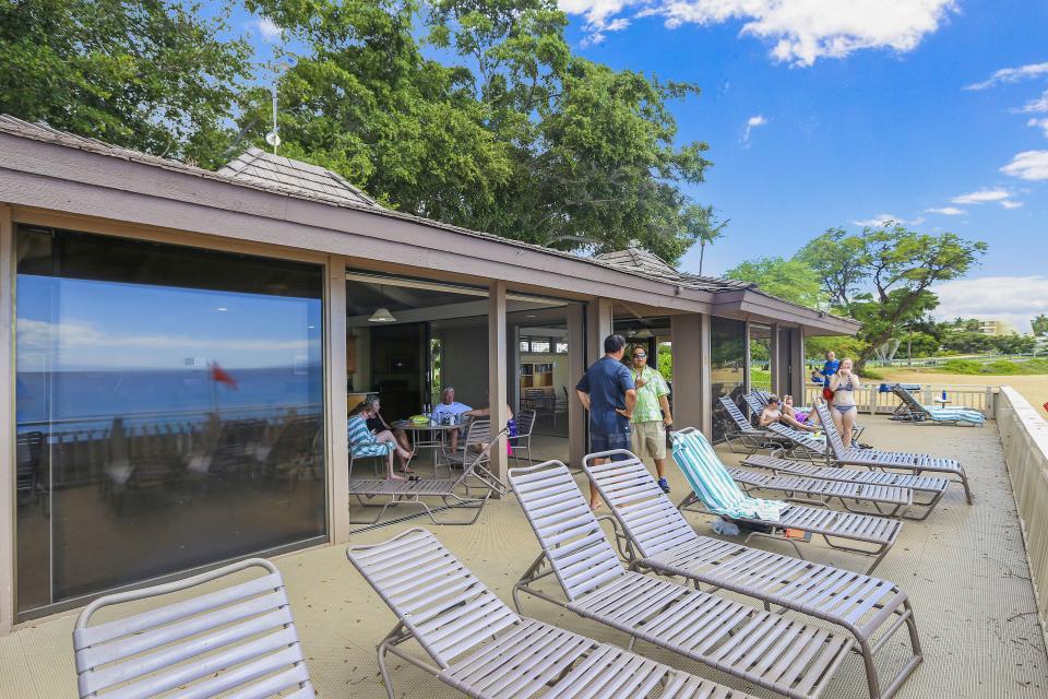 Maui Eldorado Resort J207 - Lahaina Vacation Rental - Photo 52