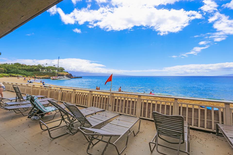Maui Eldorado Resort J207 - Lahaina Vacation Rental - Photo 51