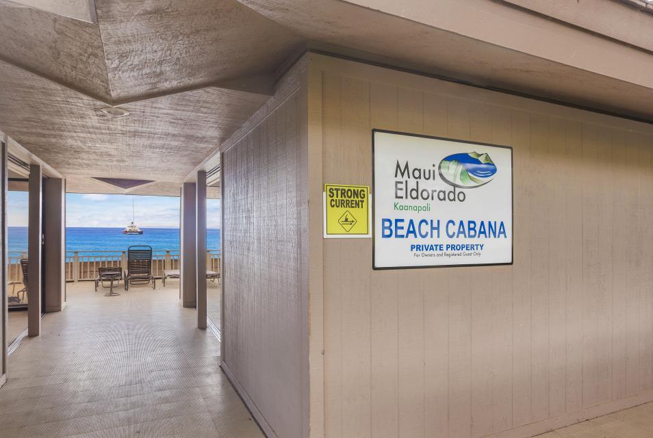 Maui Eldorado Resort J207 - Lahaina Vacation Rental - Photo 48
