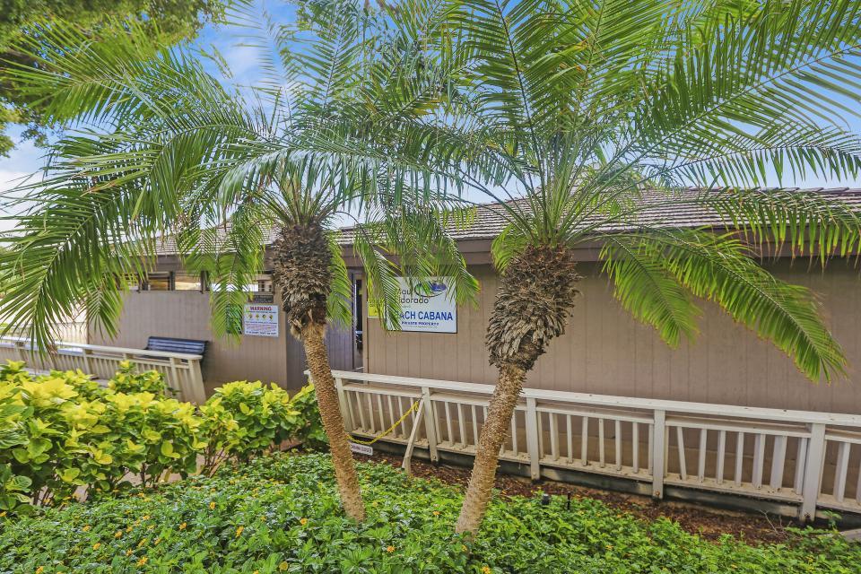 Maui Eldorado Resort J207 - Lahaina Vacation Rental - Photo 47