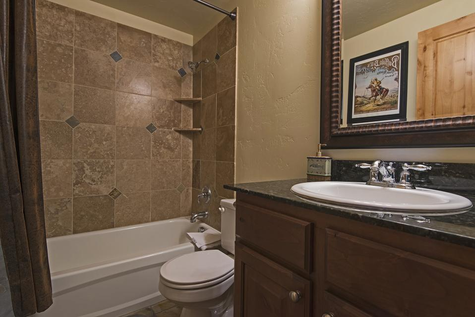 Spacious Bobsled House - Park City Vacation Rental - Photo 25
