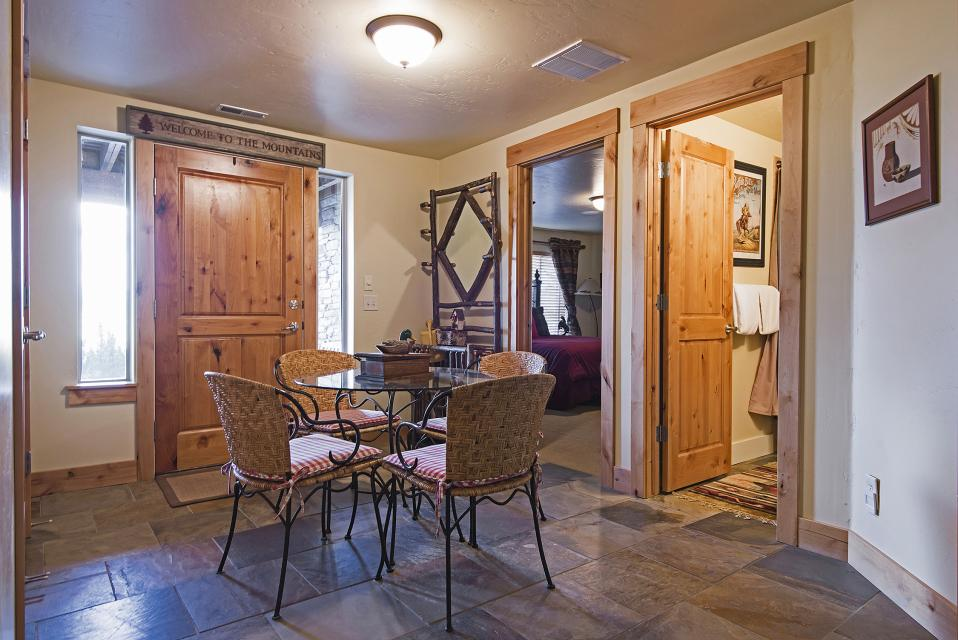 Spacious Bobsled House - Park City Vacation Rental - Photo 24