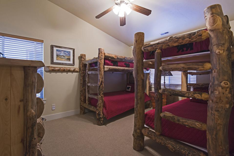 Spacious Bobsled House - Park City Vacation Rental - Photo 23
