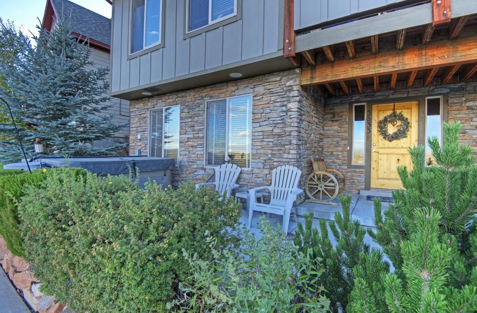 Spacious Bobsled House 4 Bd Vacation Rental In Park City