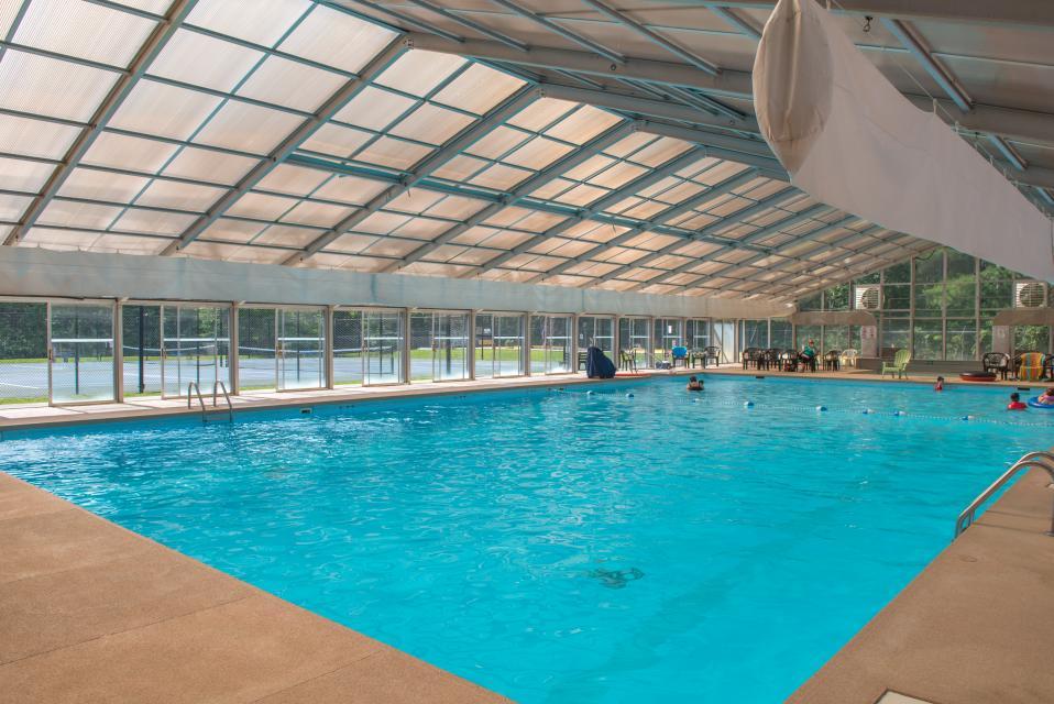 Star Seasons Retreat - Ellijay Vacation Rental - Photo 24