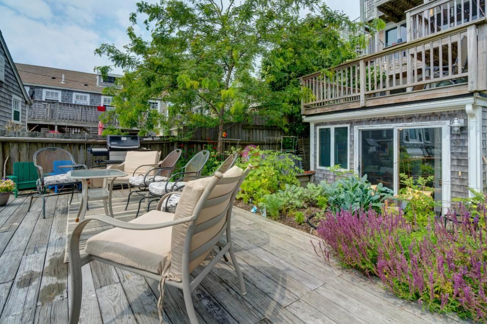 ... Fayu0027s Hideaway   Provincetown Vacation Rental   Photo ...