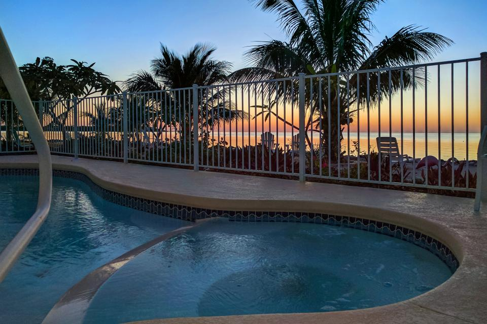 Million Dollar View - Marathon Vacation Rental - Photo 20