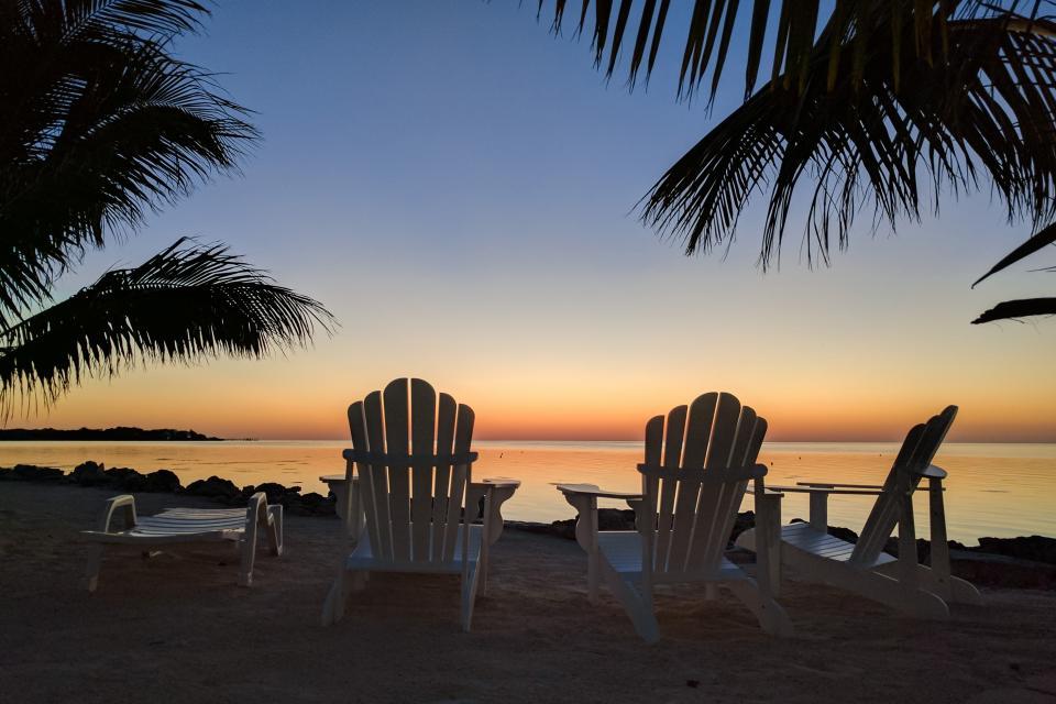 Million Dollar View - Marathon Vacation Rental - Photo 5
