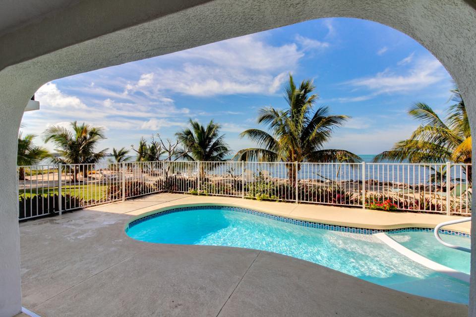 Million Dollar View - Marathon Vacation Rental - Photo 3