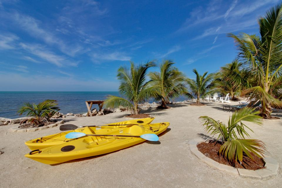 Million Dollar View - Marathon Vacation Rental - Photo 2