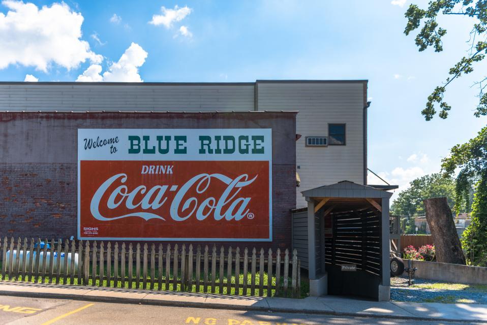 Weeks Creek Lodge - Blue Ridge Vacation Rental - Photo 44