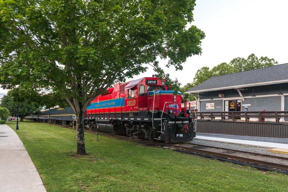 Weeks Creek Lodge - Blue Ridge Vacation Rental - Photo 45