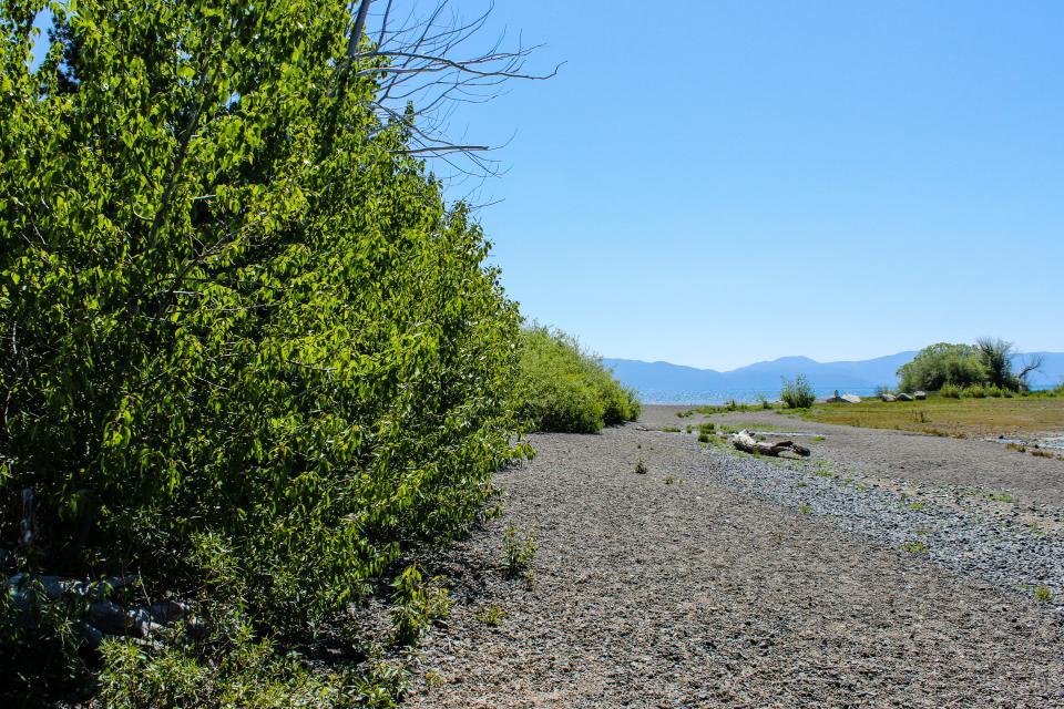Tamarack Mountain Home - South Lake Tahoe Vacation Rental - Photo 34