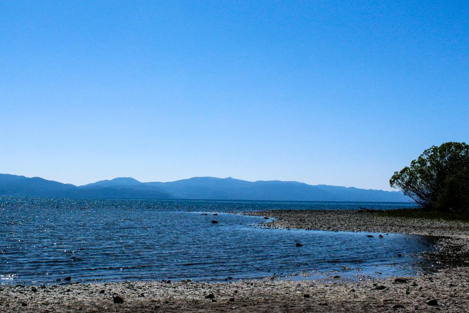 Tamarack Mountain Home - South Lake Tahoe Vacation Rental - Photo 25