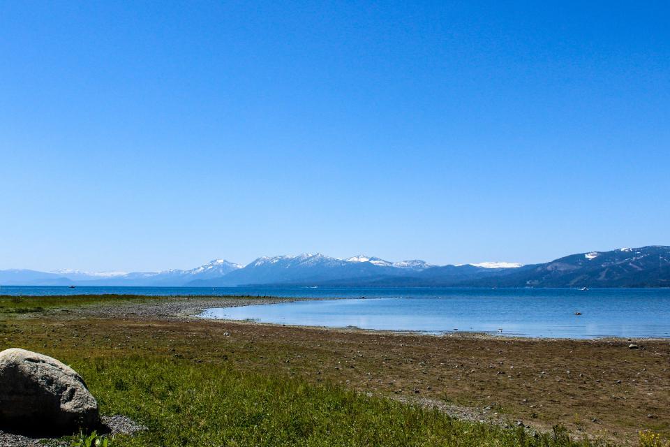 Tamarack Mountain Home - South Lake Tahoe Vacation Rental - Photo 2