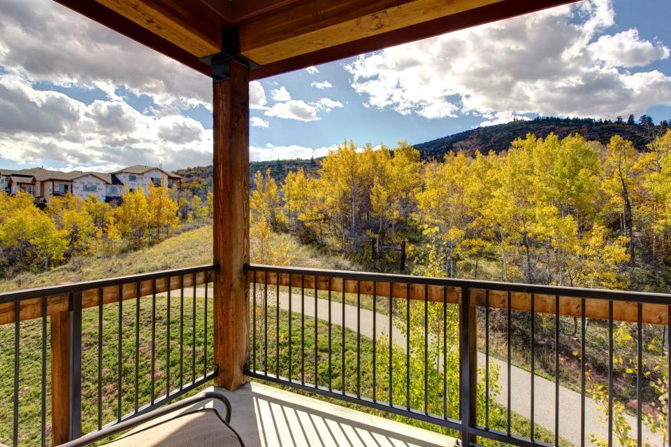 Lovely Lillehammer Condo - Park City Vacation Rental - Photo 53