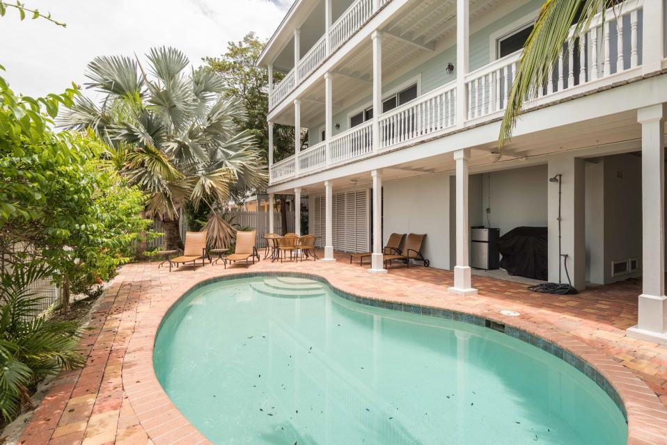 Coastal Comfort @ Key Cove - Key West Vacation Rental - Photo 3