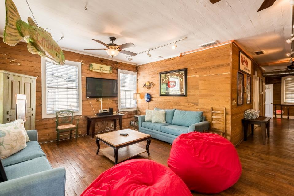 Seaport Suite - Key West - Take a Virtual Tour