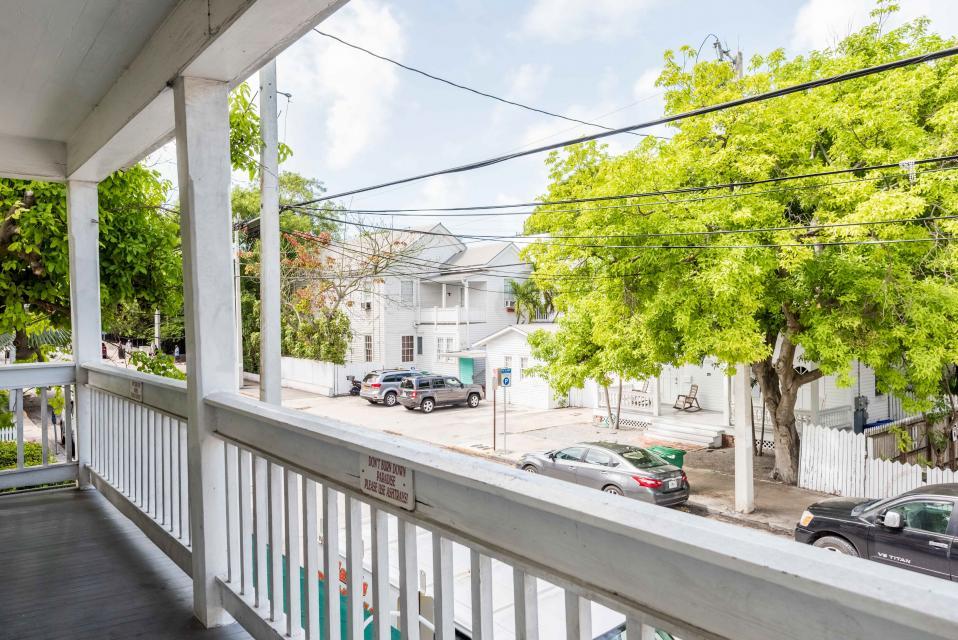 Seaport Suite - Key West Vacation Rental - Photo 20