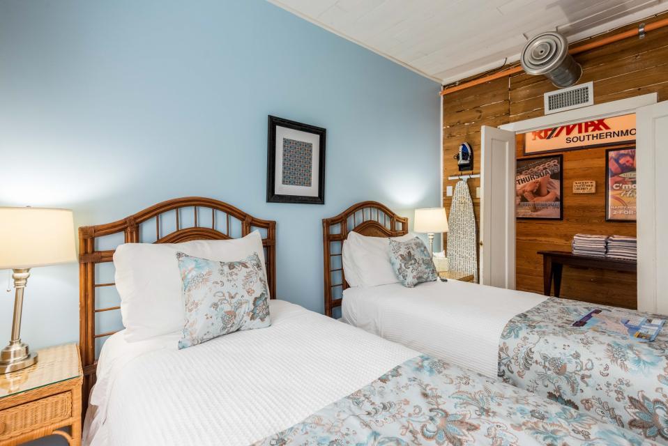 Seaport Suite - Key West Vacation Rental - Photo 15