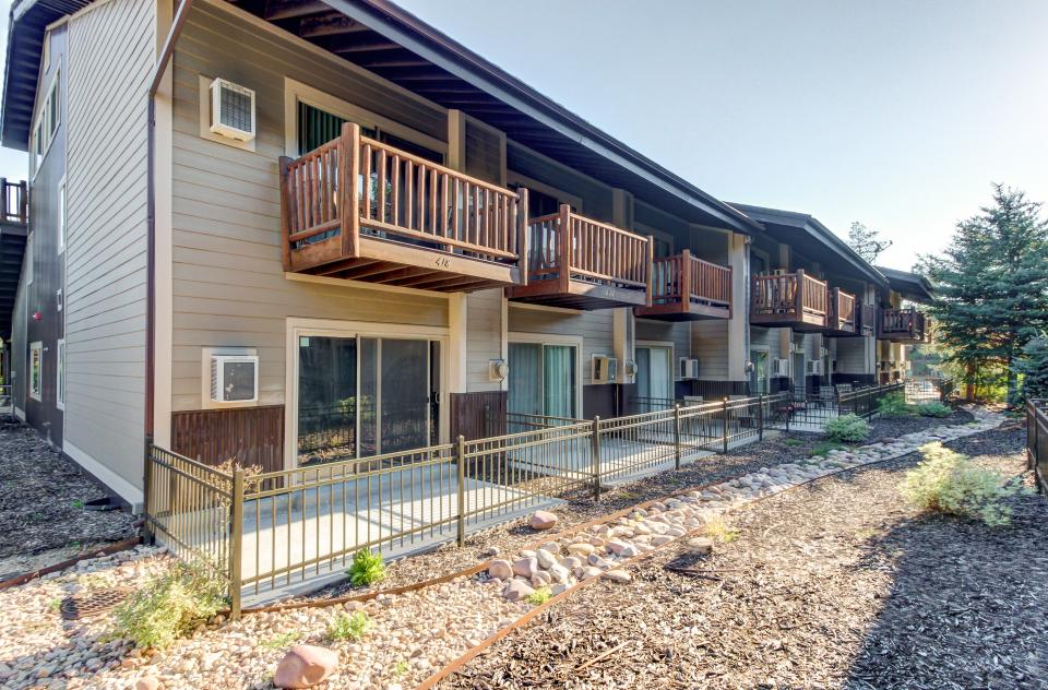 Sidewinder Studio - Park City Vacation Rental - Photo 30