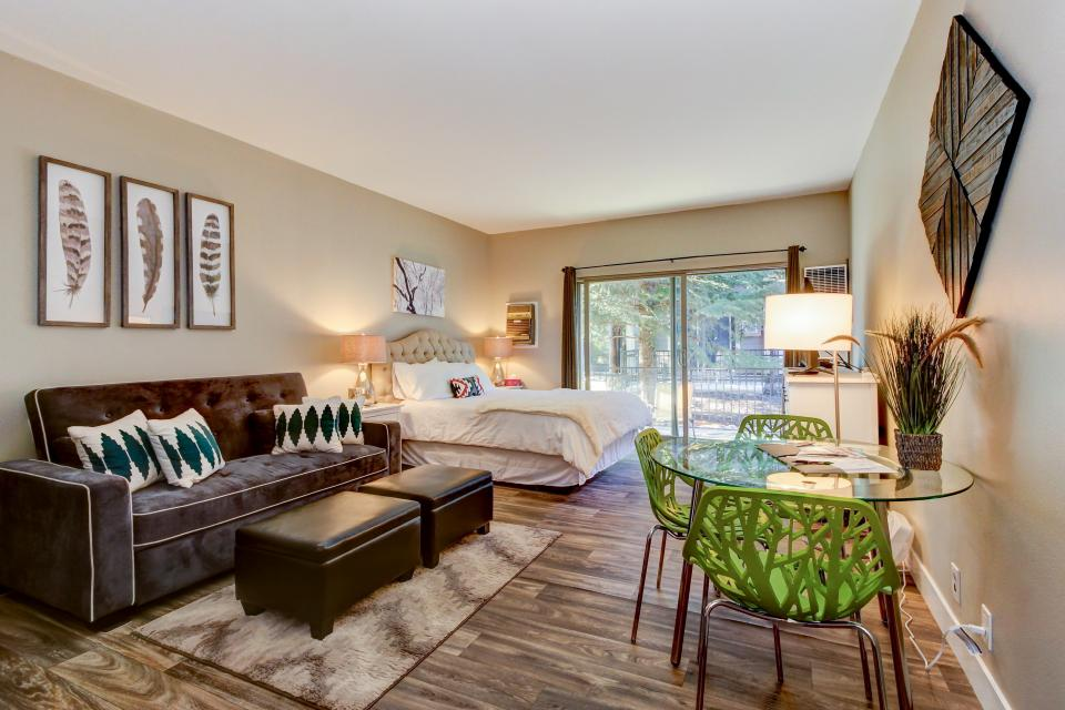 Sidewinder Studio - Park City - Take a Virtual Tour