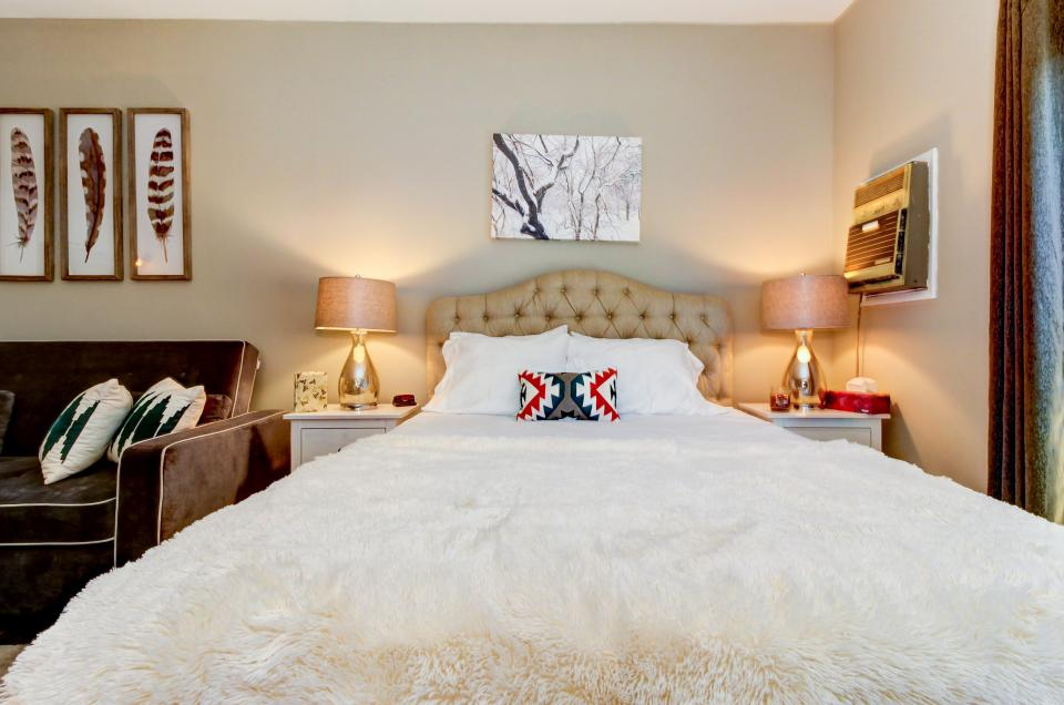 Sidewinder Studio - Park City Vacation Rental - Photo 7