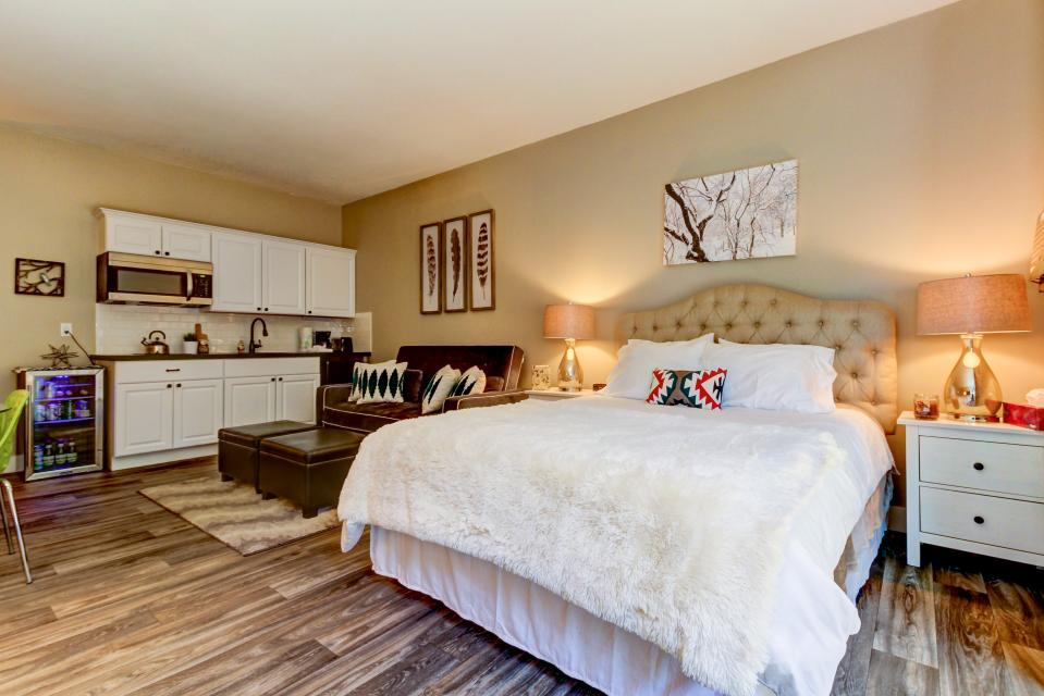 Sidewinder Studio - Park City Vacation Rental - Photo 5
