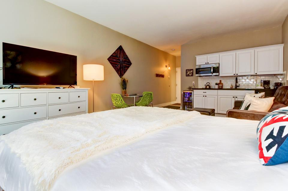 Sidewinder Studio - Park City Vacation Rental - Photo 10