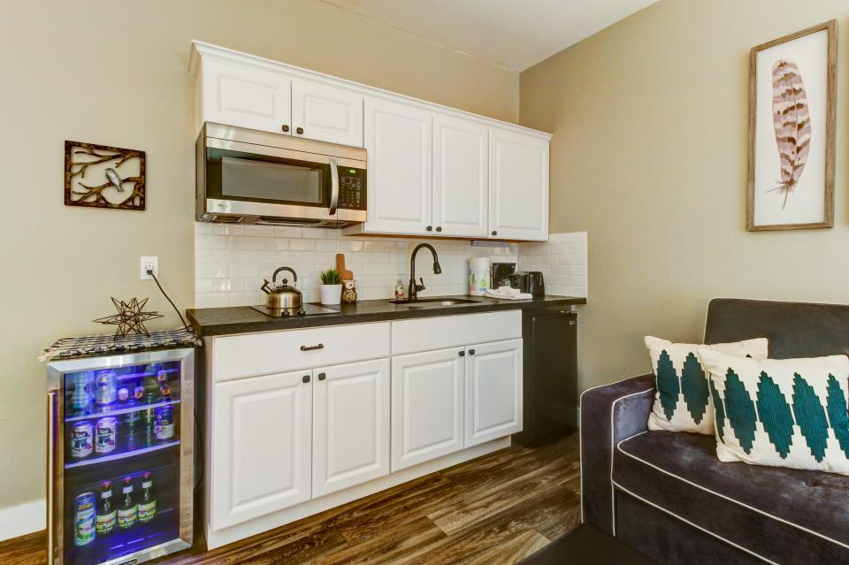 Sidewinder Studio - Park City Vacation Rental - Photo 13
