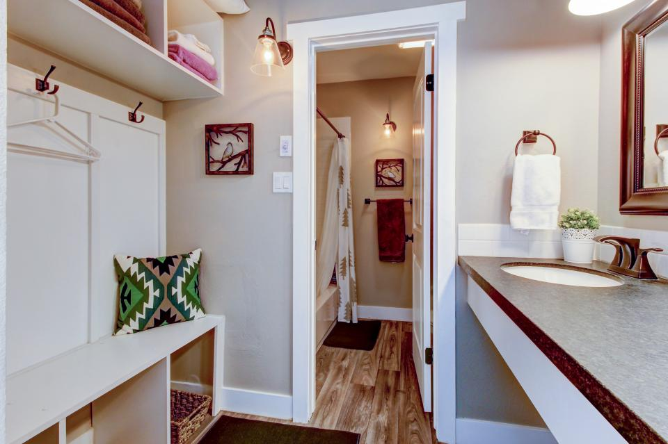 Sidewinder Studio - Park City Vacation Rental - Photo 18
