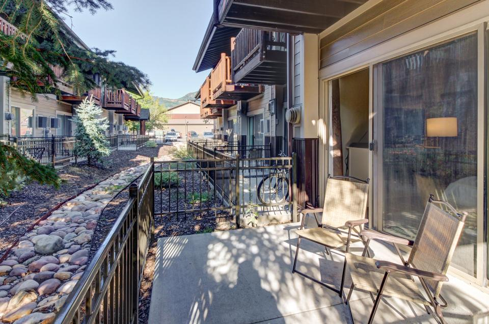 Sidewinder Studio - Park City Vacation Rental - Photo 23