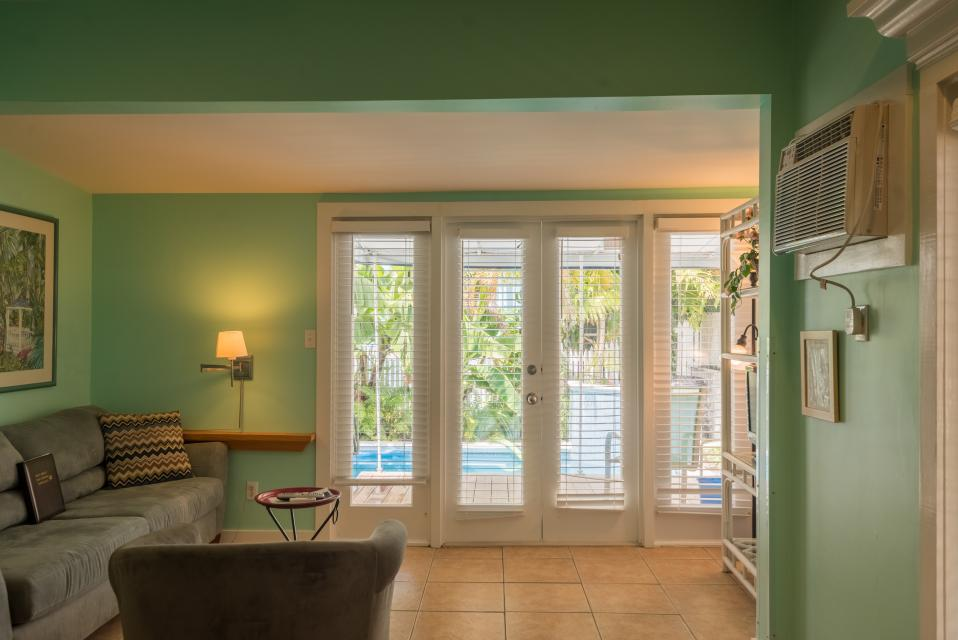 Poolside Retreat  - Key West Vacation Rental - Photo 6