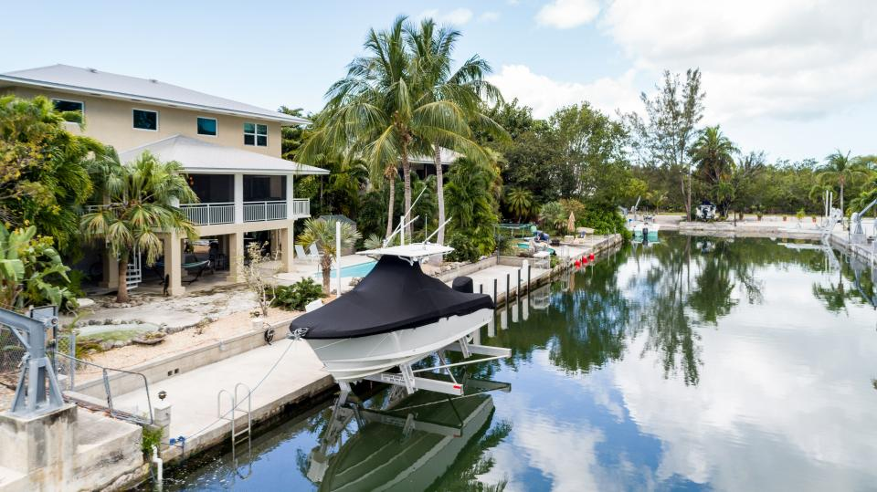 *Paradise Found*  - Cudjoe Key Vacation Rental - Photo 4