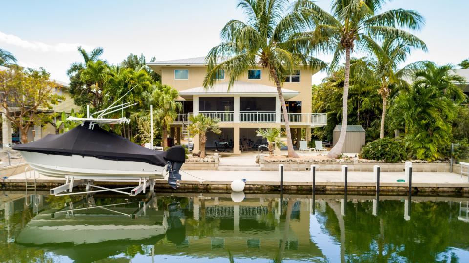*Paradise Found*  - Cudjoe Key Vacation Rental - Photo 43