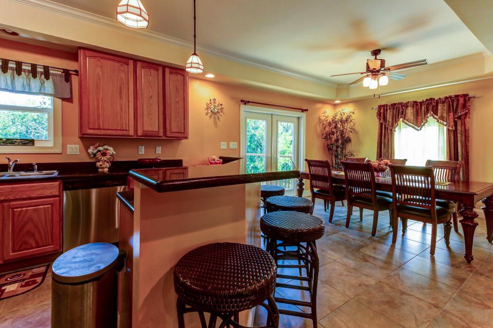 Pelico Paradise - Sugarloaf Key Vacation Rental - Photo 13