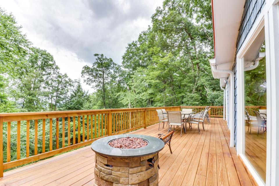 Two Much Fun - Swanton Vacation Rental - Photo 9