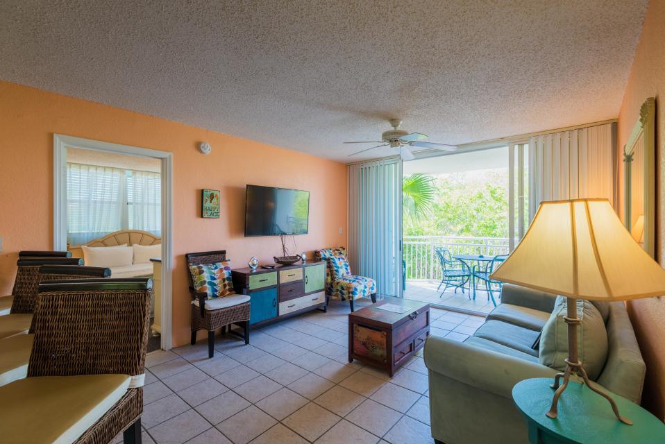 Saint Lucia Suite #201 - Key West - Take a Virtual Tour