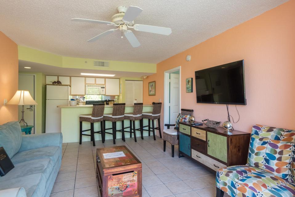 Saint Lucia Suite #201 - Key West Vacation Rental - Photo 6