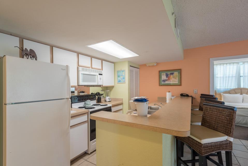 Saint Lucia Suite #201 - Key West Vacation Rental - Photo 9