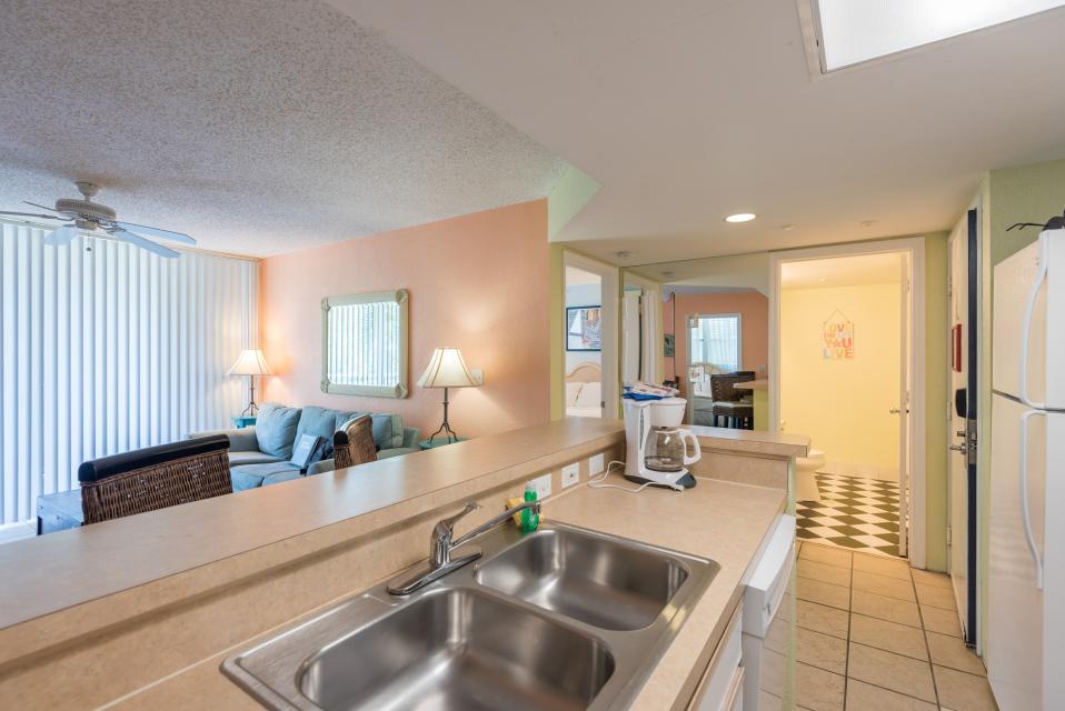 Saint Lucia Suite #201 - Key West Vacation Rental - Photo 10