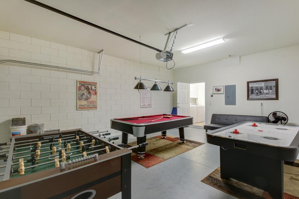 Shangri–La - Davenport Vacation Rental - Photo 26