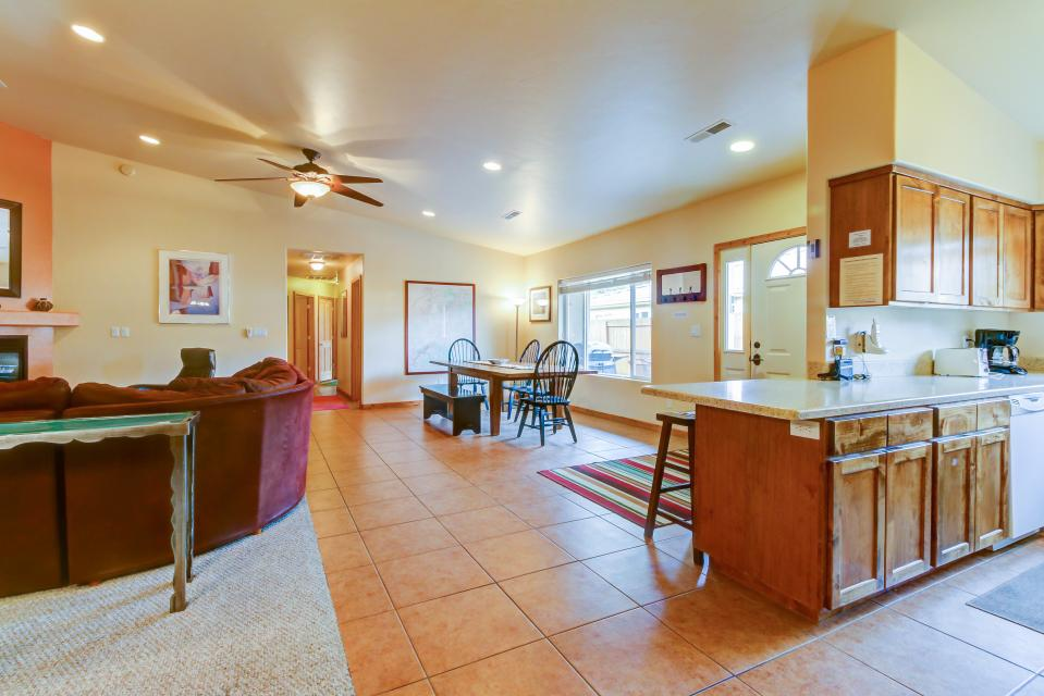 Cottonwoods 455 - Moab Vacation Rental - Photo 30