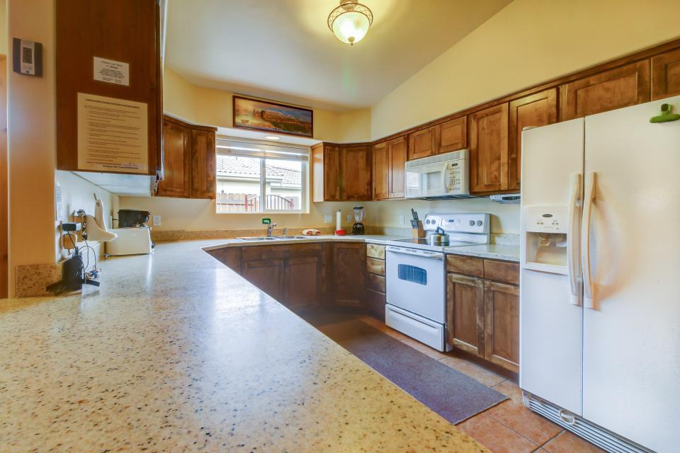 Cottonwoods 455 - Moab Vacation Rental - Photo 31