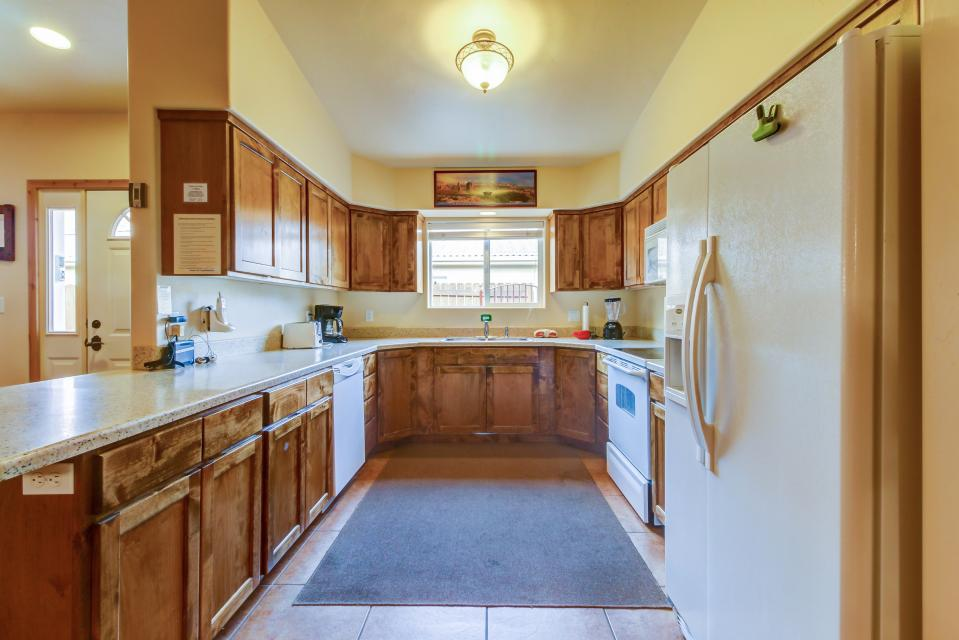 Cottonwoods 455 - Moab Vacation Rental - Photo 11